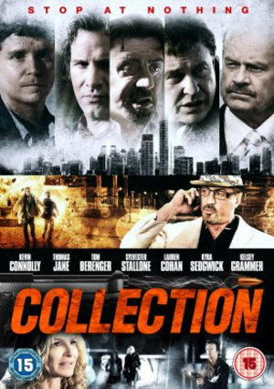Collection (2014) (Retail / Rental)