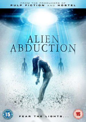 Alien Abduction (2014) (Retail / Rental)