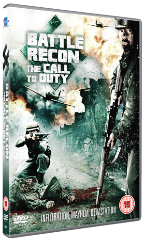 Battle Recon - The Call to Duty (2011) (Retail / Rental)