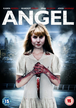Angel (2015) (Retail / Rental)