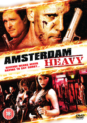 Amsterdam Heavy (2011) (Retail / Rental)