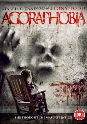 Agoraphobia (2015) (Retail / Rental)