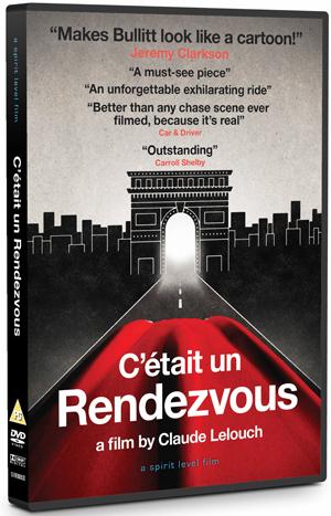 C'était Un Rendezvous (1976) (Remastered) (Retail / Rental)