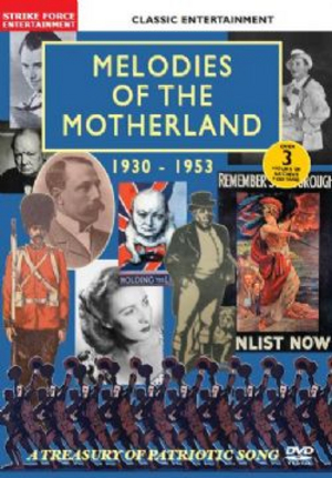 Melodies of the Motherland 1930-1953 (1953) (Retail Only)