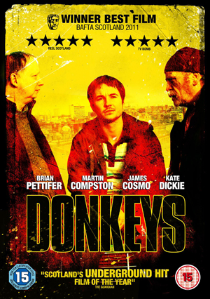 Donkeys (2010) (Retail / Rental)