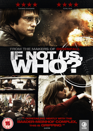 If Not Us, Who? (2011) (Retail / Rental)