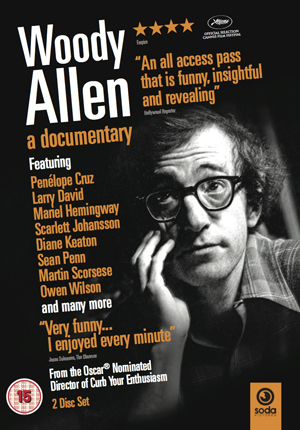 Woody Allen: A Documentary (2011) (Retail / Rental)