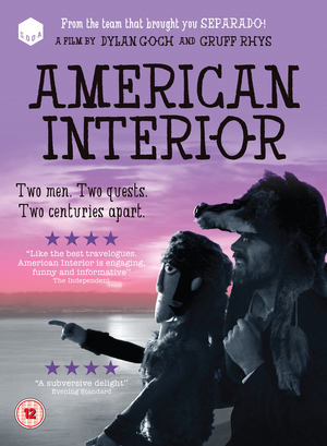 American Interior (2014) (Retail / Rental)