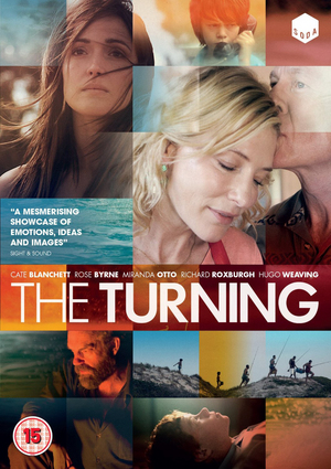 The Turning (2013) (Retail / Rental)