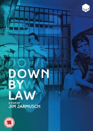 Down By Law (1986) (Retail / Rental)