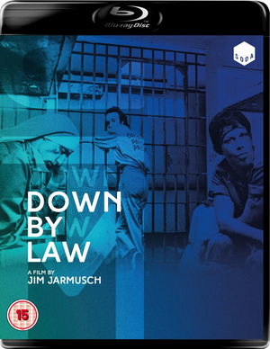 Down By Law (1986) (Blu-ray) (Retail / Rental)