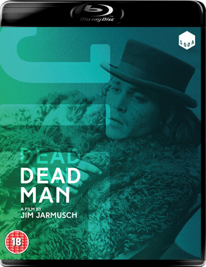 Dead Man (1995) (Blu-ray) (Retail / Rental)