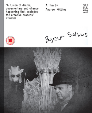 By Our Selves (2015) (Blu-ray) (with DVD - Double Play) (Retail / Rental)