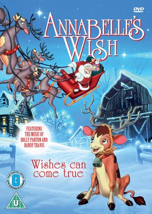 Annabelle's Wish (1997) (Retail / Rental)