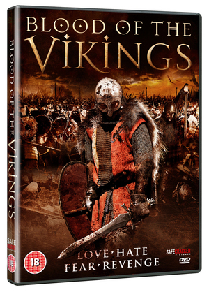 Blood of the Vikings (2005) (Retail / Rental)