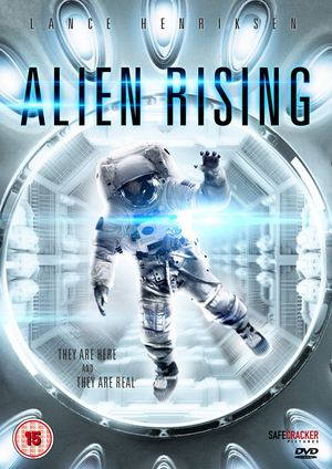 Alien Rising (2014) (Retail / Rental)