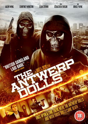 The Antwerp Dolls (2015) (Retail / Rental)