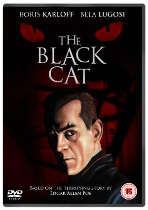 The Black Cat (1934) (Retail / Rental)