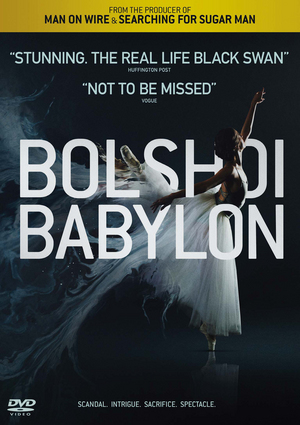Bolshoi Babylon (2015) (Retail / Rental)