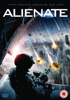Alienate (2016) (Retail / Rental)