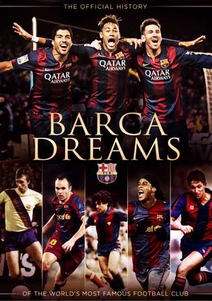 Barca Dreams (2014) (Pulled)