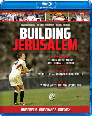 Building Jerusalem (2015) (Blu-ray) (Retail / Rental)