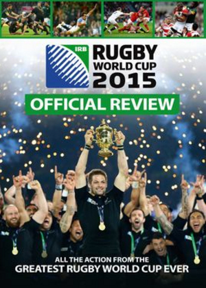 Rugby World Cup 2015: The Official Review (2015) (Retail / Rental)