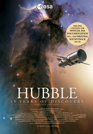 Hubble: 15 Years of Discovery (2005) (Retail / Rental)