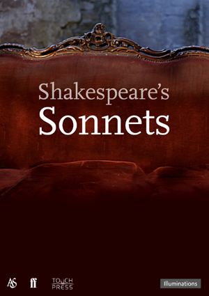 Shakespeare's Sonnets (2012) (Retail / Rental)