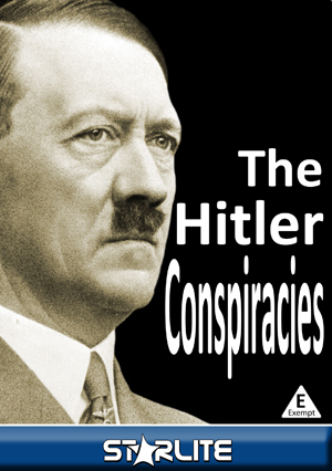 an analysis of the hitler conspiracy This analysis, the study authors note in their paper, published friday, lays to rest the multitude of conspiracy theories that claim hitler did not die by suicide in a bunker some of these myths.