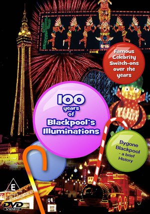 100 Years of Blackpool Illuminations (2012) (Retail / Rental)