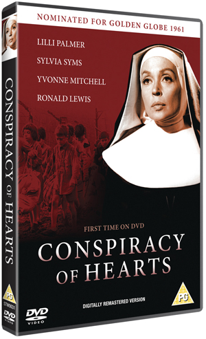 Conspiracy of Hearts (1960) (Retail / Rental)