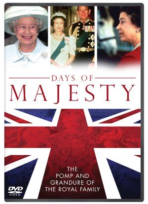 Days of Majesty (Retail / Rental)