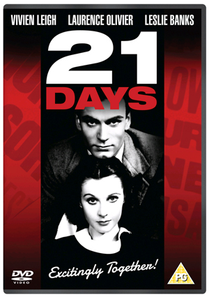 21 Days (1937) (Retail / Rental)