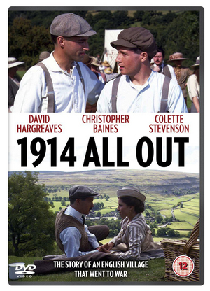 1914 All Out (1987) (Retail / Rental)