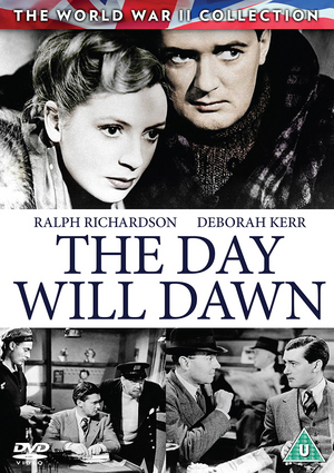 The Day Will Dawn (1942) (Retail / Rental)