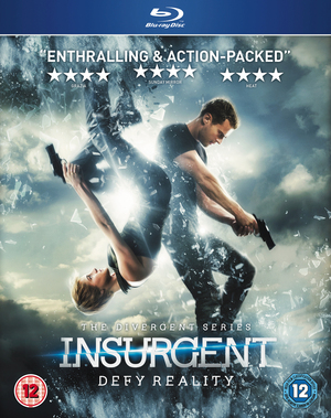 the divergent series insurgent full movie with english subtitles