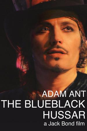 Adam Ant: The Blueblack Hussar (2013) (Retail / Rental)