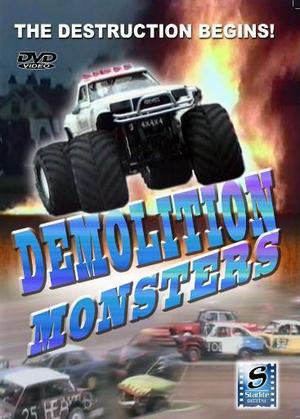 Demolition Monsters (Retail / Rental)
