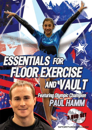 Essentials for Floor Exercise and Vaults (Retail / Rental)
