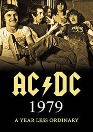 AC/DC: 1979 (2015) (NTSC Version) (Retail / Rental)