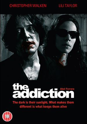 The Addiction (1995) (Retail / Rental)