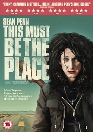 This Must Be the Place (2011) (Retail / Rental)