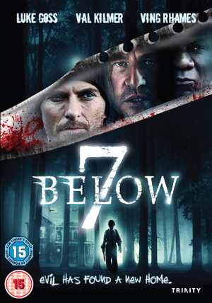 7 Below (2012) (Retail / Rental)