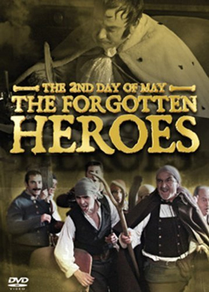The 2nd Day of May: The Forgotten Heroes (Retail / Rental)