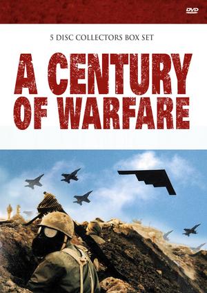 A Century of Warfare (2015) (Retail / Rental)