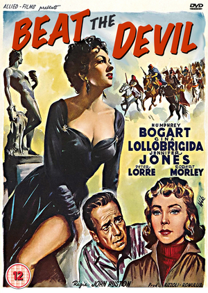 Beat the Devil (1954) (Retail / Rental)