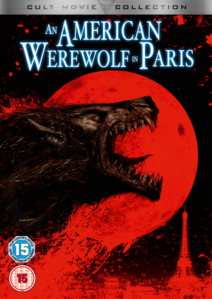 An American Werewolf in Paris (1997) (Retail / Rental)