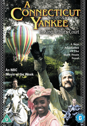 A Connecticut Yankee in King Arthur's Court (1989) (Retail / Rental)