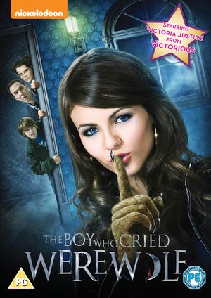 The Boy Who Cried Werewolf (2010) (Retail / Rental)